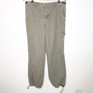 American Eagle Outfitters AE Surplus Pants 10